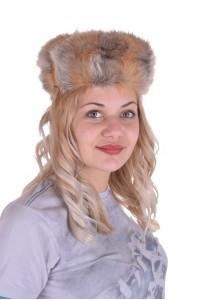 Pălărie frumoasă de vulpe
