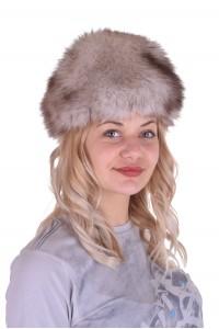 Pălărie magnifică de vulpe