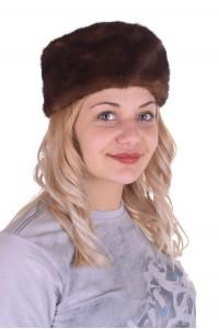 Pălărie rafinată din nurcă