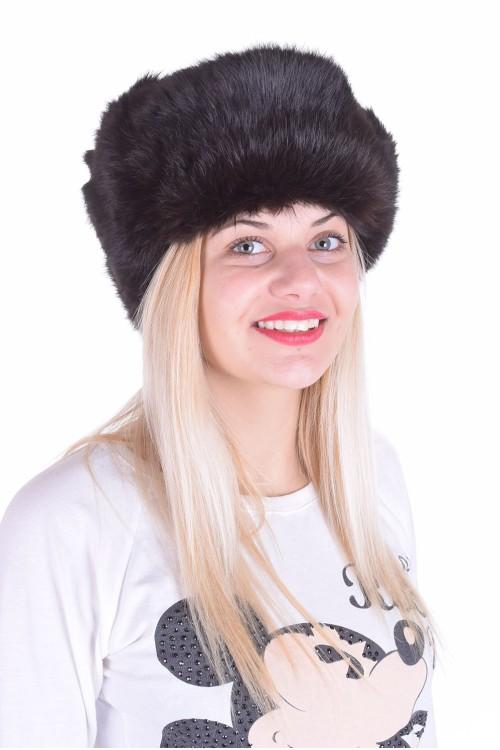 Pălărie de damă dе blana naturala 38.00