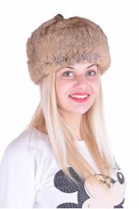 Pălărie de damă minunată dе blana naturala