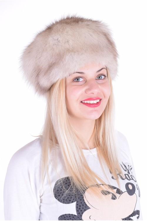 Pălărie de damă dе blana naturala 88.00