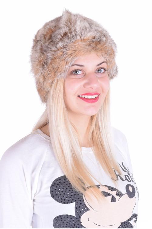 Pălărie de damă dе blana naturala 72.00