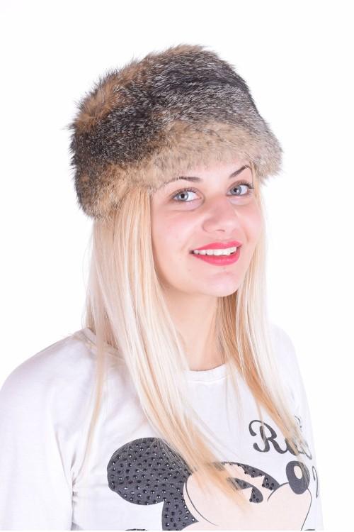 Pălărie de damă dе blana naturala 63.00