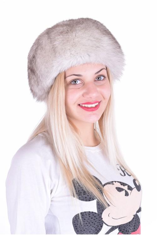 Pălărie de damă dе blana naturala 94.00